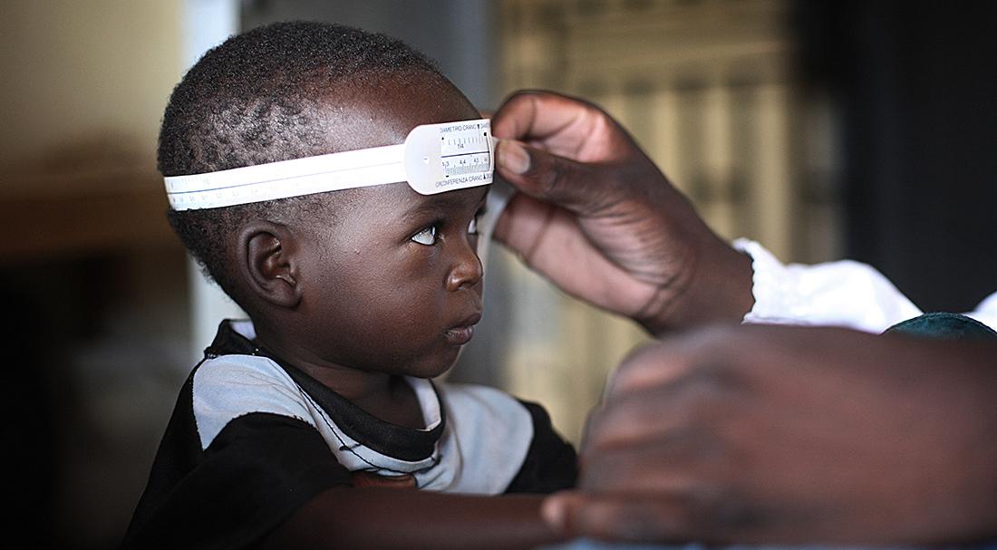 Tre triennalità per combattere l'Aids in Malawi