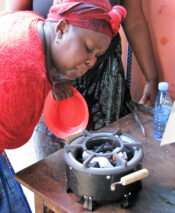 Climate Finance per lo sviluppo urbano di Maputo