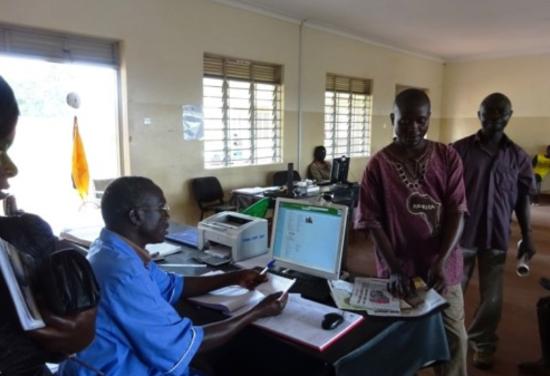 Un Sistema Informativo Clinico per la gestione degli ospedali
