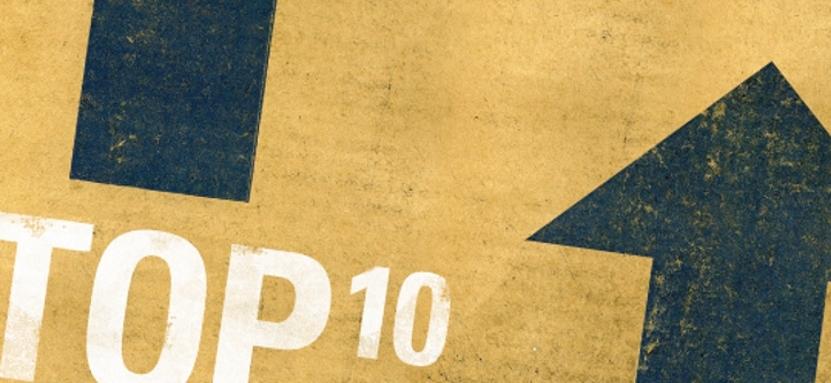 Ecco le Top 10 delle organizzazioni su Open Cooperazione