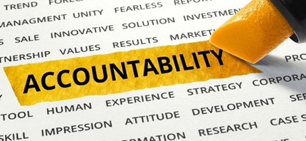 Riforma del terzo settore, accountability e trasparenza diventano un obbligo