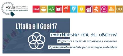 """Alleanza per lo Sviluppo Sostenibile: """"Necessaria una piattaforma per l'engagement delle imprese nella cooperazione internazionale"""""""