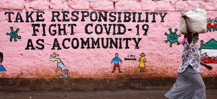 La pandemia ferma il trend positivo delle ONG, cambiare per ripartire