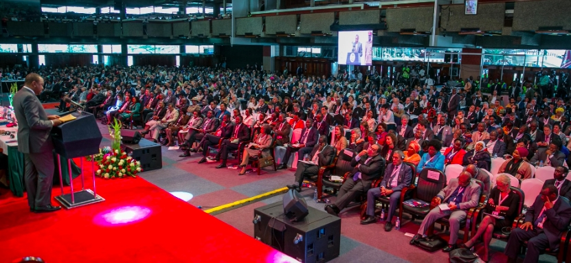HLM2 di Nairobi, trasparenza e opendata centrali nel dibattito sull'efficacia della cooperazione