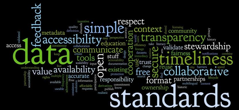 IATI: open-data per aumentare la trasparenza