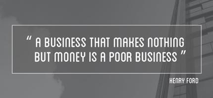 Business for Good - un nuovo spazio web dedicato alle imprese italiane nella cooperazione internazionale