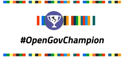 Open Cooperazione premiata tra le 10 migliori iniziative OpenGov