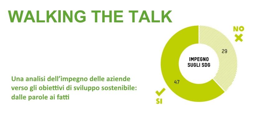 """""""Walking the Talk"""", un report di Oxfam sull'impegno delle aziende verso gli SDGs"""
