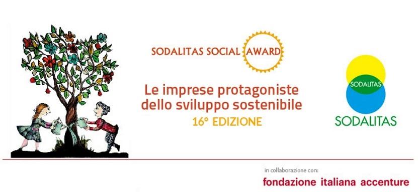 """Dieci aziende premiate dal Social Award 2018 su """"Crescita e Sostenibilità"""""""