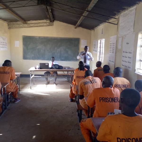 La seconda occasione. Reintegro degli ex detenuti in Zambia