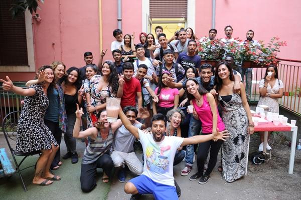 Centro Giovani e Scuola d'Arte MaTeMù