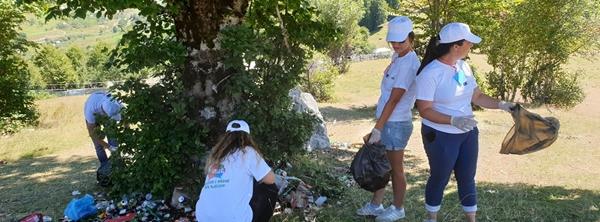 Giovani e Territorio - Albania