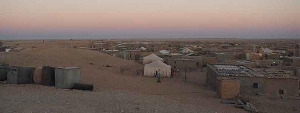 Campi Saharawi