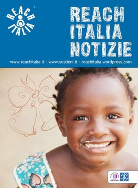 REACH Italia Notizie
