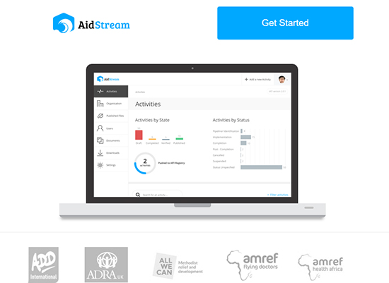 AIDSTREAM